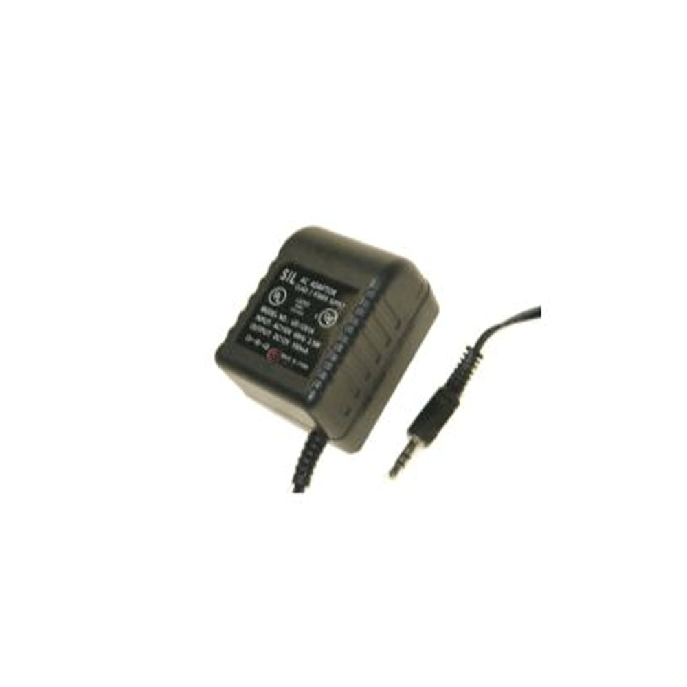 SIL AC Power Supply Adapter No. UD-1201A (Refurbished)