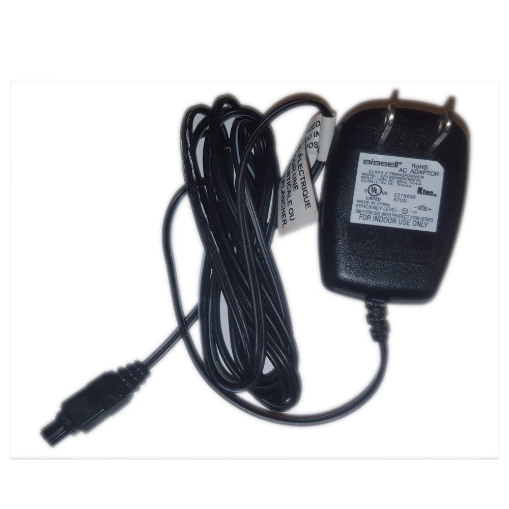 Bissell AC Power Supply Adapter No. KA12D090020023U (Refurbished)