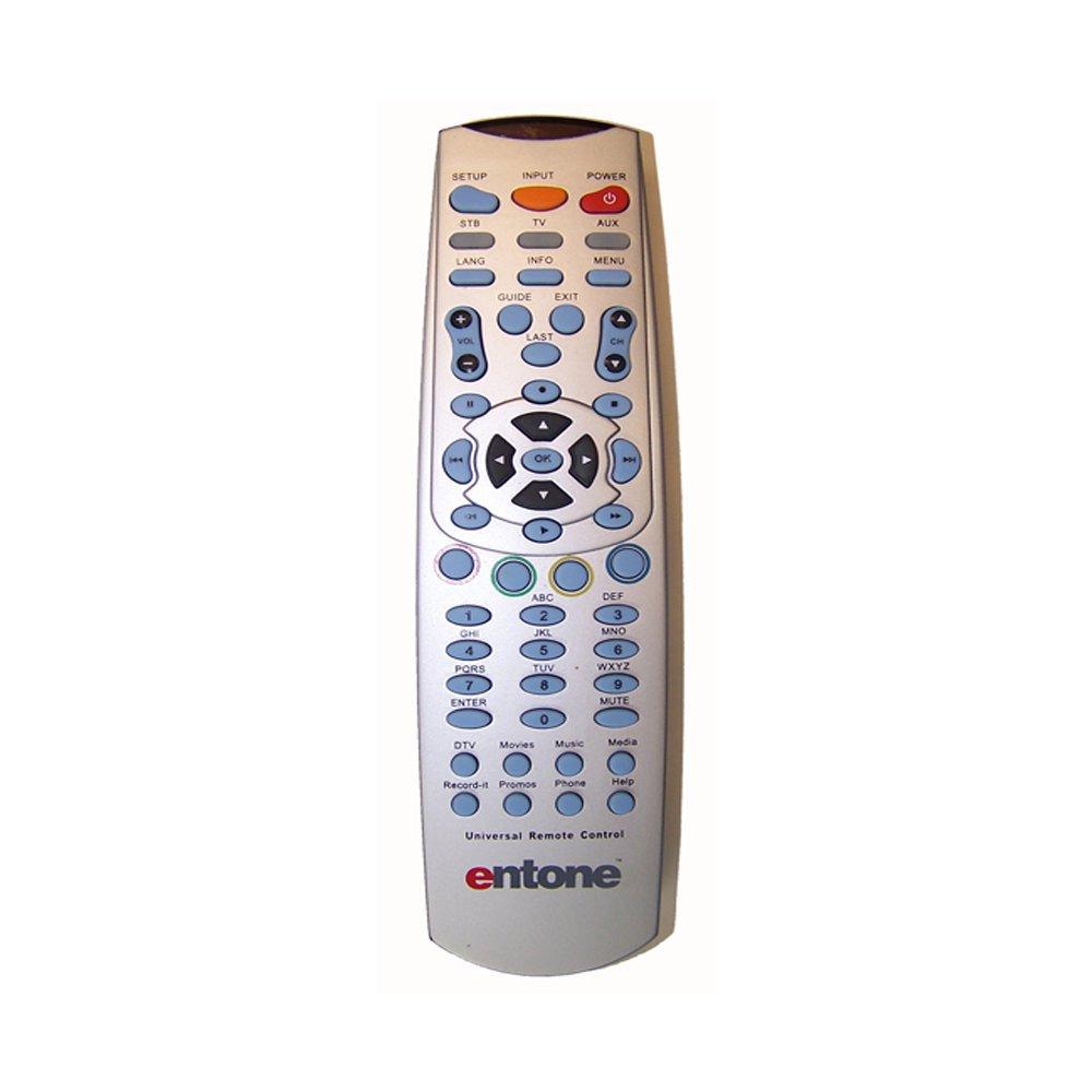 Entone URC Plus Universal Remote Control No. R60050460