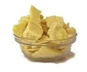 1LB Raw Organic Cocoa Butter, Natural Prime Pressed