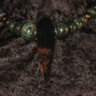 #28--Jade, Copper Pearls & Obsidian