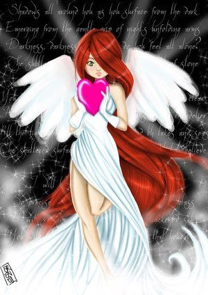 Be My Sweet Valentine