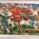 1999 Ultra Torry Holt RC