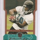 2004 Skybox Limited Ernest Wilford RC #34/99