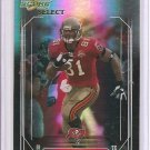 2006 Score Select Alex Smith (TE) Black #2/6