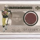 1999 Ovation Ricky Williams A Piece of History Game Used Ball Rookie