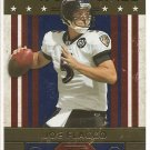 2008 Contenders Joe Flacco Rookie Roll Call #52/500