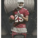 2008 Leaf Certified Dominique Rodgers Cromartie Rookie #1468/1500