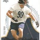 2008 SP Authentic Joey LaRocque Rookie #25/999