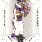 2008 LR&S Jaymar Johnson Rookie #1/999