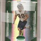 2004 Leaf Certified Ryan Krause Emerald Rookie #3/5