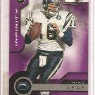 2001 Quantum Leaf Ryan Leaf Purple #14/50