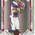 2008 LR&S Jaymar Johnson Longevity Red Rookie #238/249