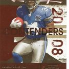 2008 Playoff Contenders Kevin Smith Rookie Year #317/500