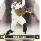 2008 Absolute Yamon Figures Spectrum #61/100
