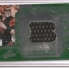 2008 Absolute Carson Palmer TOTT Jersey #7/10