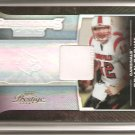 2008 Prestige Brian Brohm Prestigious Picks Patch #8/25