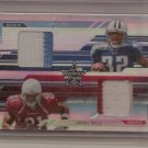 2006 LR&S Pac Man Jones / Antrel Rolle Dual Patch #3/10