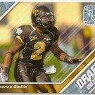 2009 UD Draft Alphonso Smith Platnium Rookie #10/10