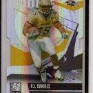 2006 Donruss Elite PJ Daniels Status Rookie #2/24