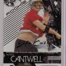 2009 LR&S Hunter Cantwell Rookie Auto #172/250