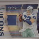 2009 Absolute Jason Witten Icons 2 Clr Patch #5/25
