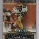 2007 Prestige Darrelle Revis Xtra Points Rookie #15/25