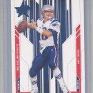 2005 LR&S Matt Cassel Blue Rookie #5/10