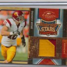 2009 Classics Brian Cushing Saturday Stars 2 clr Patch #14/25
