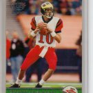 2000 Pacific Tom Brady Rookie