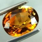 ***NICE*** spralking Natural Citrine 2.86ct