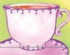 Annie Mae's Comfort Tea
