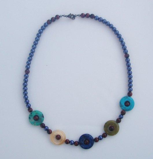 Lifesave Necklace