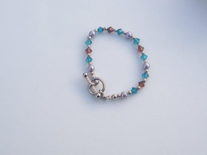 Victoria Child's bracelet