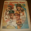 The Sporting News April 7, 1979 issue Jim Rice Boston Red Sox on Cover