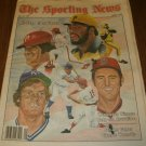 The Sporting News July 21, 1979 issue Basball All Stars on Cover