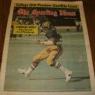 The Sporting News September 4, 1976 issue Tony Dorsett U of Pittsburgh on Cover