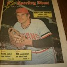 The Sporting News June 15, 1974 issue Gaylord Perry Cleveland Indians on Cover