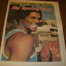 The Sporting News December 4, 1976 Marques Johnson UCLA Bruins on Cover