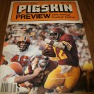 College Football Pigskin Preview 1979 Edition Charles White Southern Cal