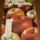 Organic Gardening Magazine December 1982 issue Apples