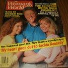 Womans World Magazine Feburuary 16, 1993 The Bill Clinton Family