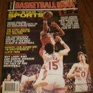 Dell All Star Sports Magazine Basketball December 1979 Julius Erving