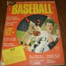 Sports Quarterly Magazine Baseball 1969 Bob Gibson and Mickey Lolich