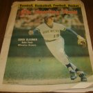 The Sporting News July 26, 1975 issue Robin Yount Milwaukee Brewers