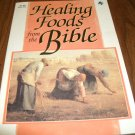 Globe Digest Magazine Healing Foods from the Bible 1994 issue
