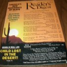 Readers Digest Magazine April 1993 issue Red Barber by Vin Scully