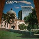 Arizona Highways Magazine January 1980 issue Southern Arizona