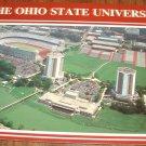 Ohio State University Buckeyes  and Football Stadium