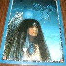 Native American Mystical Windwalkers